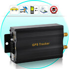 GPS Tracker - Data Logger, Fleet Management, GSM, Quad-band