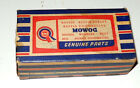 NOS BMC MOWOG Main Bearings Austin Mini 850; & Sprite & Midget w/ 948cc. std.
