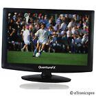 """19"""" QUANTUM FX 12 Volt AC/DC WIDESCREEN 1080p HD LED TV w/ ATSC DIGITAL TUNER"""