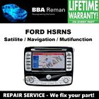 Ford Focus HSRNS Satilite Navigation MFD Repair Service