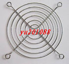1pc Metal Wire Finger Guard 90mm CPU DC Fan Grill/Guard Protector for PC Silvery