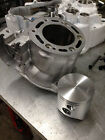 CR KX RM YZ 125 2 stroke TOTAL Engine Motor Rebuild - Parts & Labor -