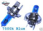 Suzuki Swift Vitara H4 Xenon Blue Headlight Bulbs