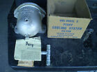 VINTAGE 1940-50's CHEVY FORD DOGE PERRY COOLING FILTER IN BOX NOS HOT RODS