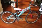TREK Y FIVE O  Y BIKE ALL ORIGINAL FULL XTR STRATA SHOCK
