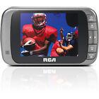 "RCA DHT235A - 3.5"" LCD Portable Pocket Digital ATSC LED TV"