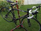 Pre-Owned Carbon Masi 3Vc Volumetrica Bicycle 54Cm Shimano 105