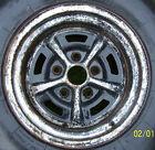 (AO)1970 Chevelle SS Super Sport Wheel Rim Tire 14X7, 5 X 4 3/4,Code: MI0-5-8-AO