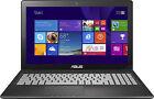 "ASUS Q550LF-BBI7T07 Laptop 15.6"" IPS Touchscreen i7 8GB 1TB GeForce GT 745M 2GB"