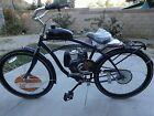 Motorized bicycle 49 CC 4 stroke new Schwinn delmar
