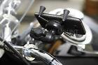 "7/8"" Handlebar Ram Ball Phone GPS Mount KIT Motorcycle Harley Honda iphone Droid"