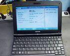"Toshiba N255-n250 10.1"" notebook 2GB, 80GB hdd,, , Intel Atom N series"