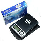 500g x 0.01g Digital Precision Pocket Scale 0.01g for Gold Jewerly Reload Coin