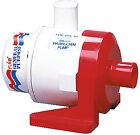 "Washdown/Livewell Pump General Purpose 3800 GPH 1 1/2"" Hose Rule 17A"