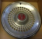Vintage hubcap Wheel covers: 1970's 1980's Ford-Mercury-Lincoln-Chevy-Pontiac