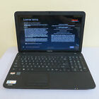 "Toshiba Satellite C855D-S5303 15.6"" (320 GB, AMD E-300, 1.3 GHz, 2gb) #R0693"