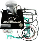 WISECO TOP END PISTON KIT Fits: Yamaha YZ250