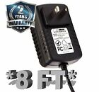 OMNIHIL (8FT) AC Adapter for 24V DC Universal AC Slimline Regulated Power Supply
