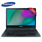 Samsung NoteBook 9 Spin NT940X3L-K59 Touch QHD+LED 360 Rotating  SSD256GB