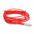 1Pcs 12V/24V 15/20/30Mm Ceramic Cartridge Heater For 3D Printer Prusa Mendel