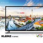 "Kleinz New 40"" K40T3E Real 4K2K UHD TV 60Hz 3840x2160 HDMI LED TV Monitor"