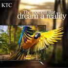 "KTC New 43"" K430UHD Real 4K UHD TV 60Hz 3840x2160 HDMI LED TV Monitor"