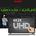 "KLEINZ New 48"" K48T3E Real 4K2K 60Hz UHD TV 3840 x 2160 HDMI LED TV Monitor"