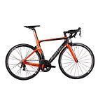 TWITTER 7.9KG SuperLight Carbon Complete Road Bike Bicycle 22 Speed V Brake L