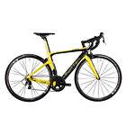 Superlight 7.9KG Carbon Road Bike Complete Bicycle 22 Speed V Brake XXS/XS/S/M/L