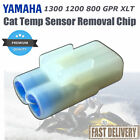 For Yamaha Catalytic D Plate Cat Removal Chip - 800 1200 1300 GPR XLT Waverunner