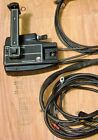 Mercury Mariner Force Outboard Side Mount Control Box w/ Harness & Switch