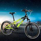 Hot Adults Bicycle High Quality 20inch Damping Anti-Slip Cycling Mountain Bike