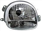 Headlight Front Lamp Fits Left RENAULT Twingo Hatchback 2000-