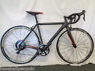 2014 CANNONDALE CAAD10 1 SHIMANO DURA ACE INCYCLE LOGO 50CM RED BLACK ROAD BIKE