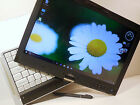 Fujitsu Lifebook T900 Touchscreen Laptop Tablet 2 in 1: Dell HP Surface Pro T901