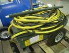 Hydraulic Technology Inc HTI Model 21C2438G01 Universal Turbine Engine Wash Unit
