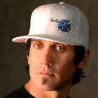 LEOVINCE EXHAUST HAT WHITE SIZE 6 7/8 - 7 1/4 FITTED 210 BRAND NEW