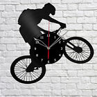 Bicycle Road, Mountain Vinyl Wall Clock Decor The Best Original Gift #1