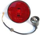 Porsche 924 / 924 Turbo / 924S Red Side Marker Light