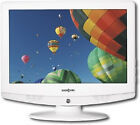 "Insignia 19"" Widescreen LCD HD TV & Laptop Monitor (White)"