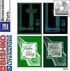 Bishko Service Manual DVD 1474