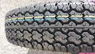 2 New  Trailer Tires 175/80D13 Tire Load Range 6PLY CORESTONE CS100