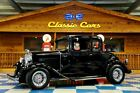 1931 Chevrolet Other -- 1931 Chevrolet Coupe