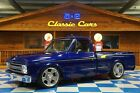1969 Chevrolet C-10 -- 1969 Chevrolet C10