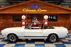 1968 Ford Mustang -- 1968 Ford Mustang