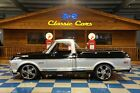 1971 Chevrolet C-10 -- 1971 Chevrolet C10