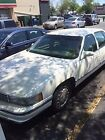 1996 Cadillac DeVille base 1996 Deville Two Owner original 51K Miles