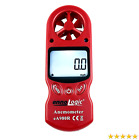 Anemometer ennoLogic eA980R - 8 Parameters: Wind Speed, Wind Chill, Air Tempera