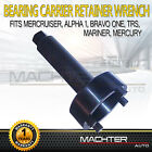 For Mercruiser Retainer Wrench Tool Spanner Mercury Bearing Carrier Trs Outdrive