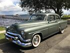 1953 Oldsmobile Eighty-Eight 2 Door Sedan Beautiful 1953 Oldsmobile Super 88 2 Door (1950-1955 Buick Olds Pontiac GM)